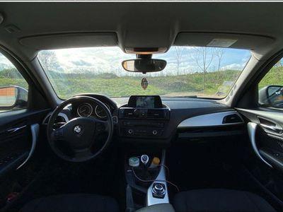 occasion BMW 116 SERIE 1 F20 (07/2011-03/2015) EfficientDynamics