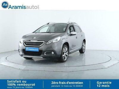 occasion Peugeot 2008 Allure 1.6 e-HDi 92 BVM5