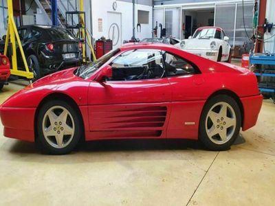occasion Ferrari 348