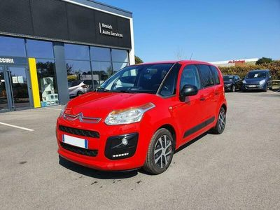 occasion Citroën C3 Picasso HDI 100 FEEL EDITION BUSINESS 1.6