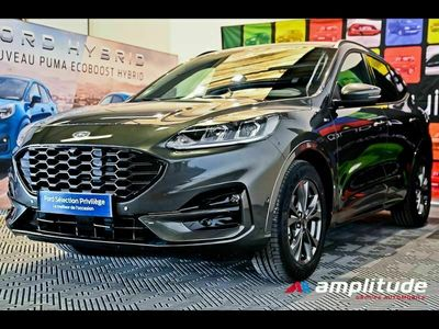 occasion Ford Kuga 2.5 Duratec 190ch FHEV ST-Line e-CVT