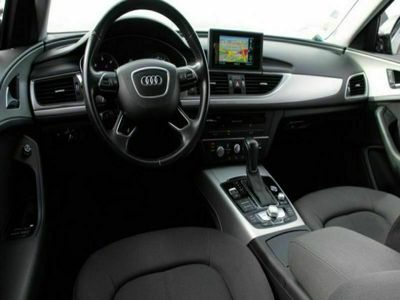 occasion Audi A6 IV (2) AVANT 3.0 TDI 218 AMBIENTE S tronic