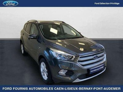occasion Ford Kuga 2.0 TDCi 150ch Stop&Start Titanium 4x2