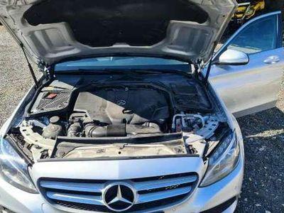 occasion Mercedes C220