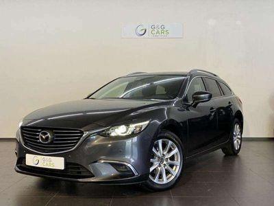 occasion Mazda 6 SPORT WAGON - CLIM GPS **GARANTIE 24 MOIS**