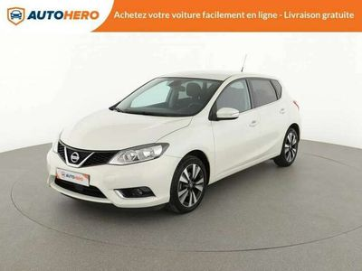 occasion Nissan Pulsar 1.2 Connect Edition 115 ch