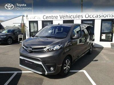 occasion Toyota Proace Long 1.5 120 D-4D Dynamic RC18