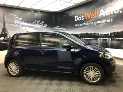 occasion VW up! 1.0 65ch BlueMotion Technology United 5p