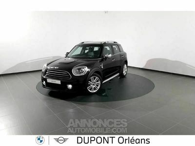 occasion Mini Cooper D Countryman 150ch Exquisite BVA