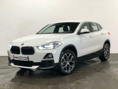 occasion BMW X2 sDrive 18d 150 ch BVA8 SPORT GPS LEDS GARANTIE ETENDUE 2023