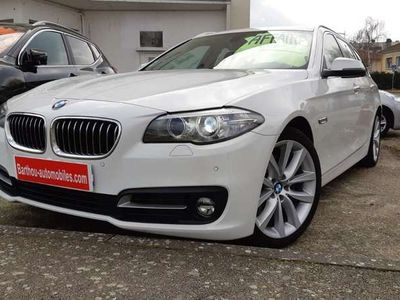occasion BMW 525 TOURING