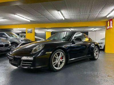 occasion Porsche 911 Targa4S 3.8i 385 PDK A