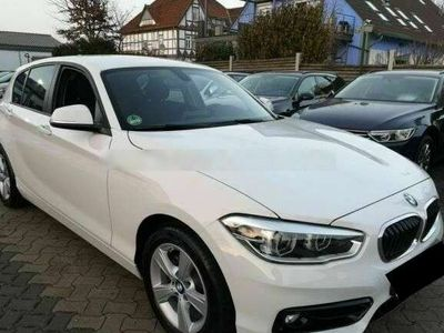 occasion BMW 118 SERIE 1 I 136CH SPORT LINE