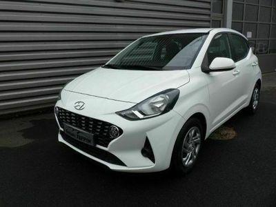 occasion Hyundai i10 AC3 1.0 68 ECO 4P INTUITIVE