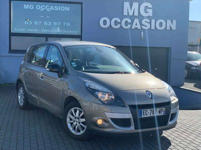 occasion Renault Scénic III dCi 130 FAP Dynamique Euro 5