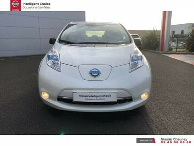 occasion Nissan Leaf LEAFElectrique 30kWh