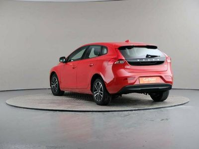 occasion Volvo V40 2.0 D2 120 GEARTRONIC6 MOMENTUM BUSINESS