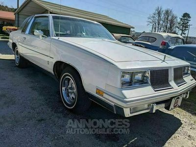 occasion Oldsmobile Cutlass 1983