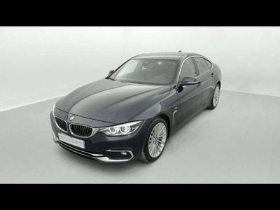 occasion BMW 420 Gran Coupé d 190 ch Luxury