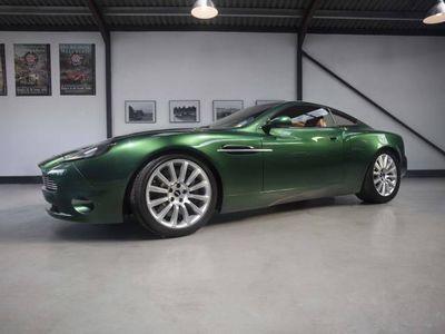 occasion Aston Martin Vantage Project(2000)
