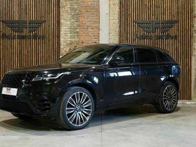 occasion Land Rover Range Rover Velar P250 R-Dynamic S AWD - Full!!