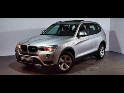 occasion BMW X3 sDrive18d 150ch Business