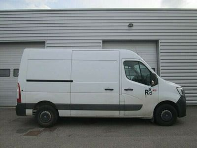occasion Renault Master III F3300 L2H2 2.3 DCI 145CH ENERGY GRAND CONFORT EURO6