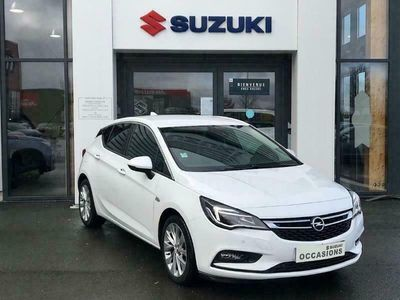 occasion Opel Astra 1.6 D 136ch Elite