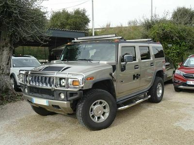 occasion Hummer H2 SUV 325CH LUXURY
