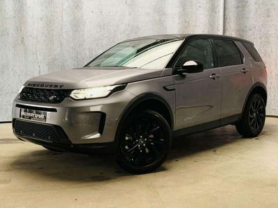occasion Land Rover Discovery Sport D150 S 7places demonstation