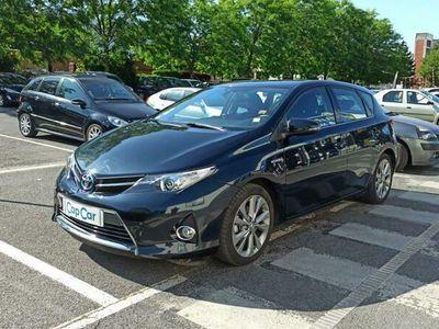 occasion Toyota Auris Dynamic - 1.8 VVT-i Hybrid 136 CVT