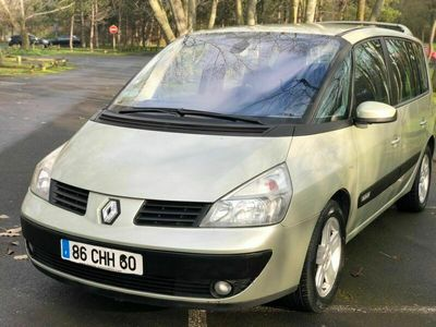 occasion Renault Espace 2.2 dCi - 150 Expression