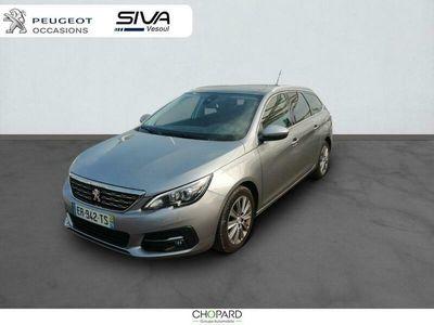 occasion Peugeot 308 SW 1.6 BlueHDi 120ch S&S Allure EAT6