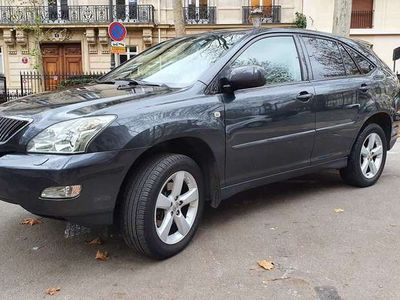 occasion Lexus RX300 RX 3003.0 V6 Pack Luxe A