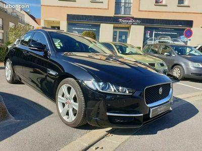 occasion Jaguar XE 2.0 D - 180 ch BVA Business