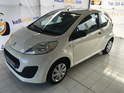 occasion Peugeot 107 1.0 12v Access 3p