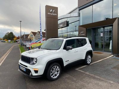 occasion Jeep Renegade 1.6 MultiJet 120ch Quiksilver