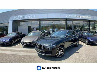 occasion Maserati GranSport Levante 3.0 V6 275ch Diesel