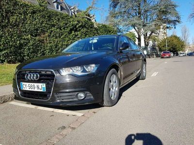 occasion Audi A6