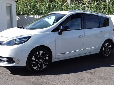 occasion Renault Scénic III Scenic1.5 Dci 110ch Bose 2015 Bva