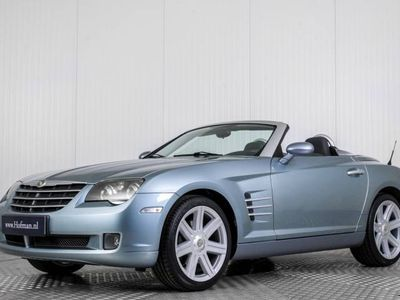 occasion Chrysler Crossfire (2006)