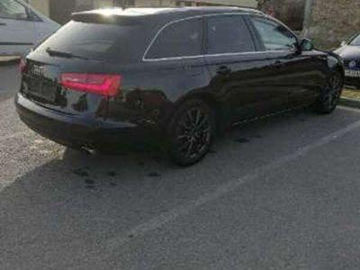 occasion Audi A6 Avant V6 3.0 TDI DPF 204 Ambiente Multitronic A