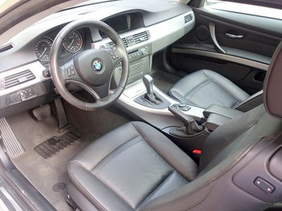 occasion BMW 325 Serie 3 Serie 3 Coupe (e92) ia 218ch Luxe