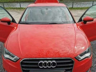 occasion Audi A3 1.6 TDI 105 Attraction S tronic 7