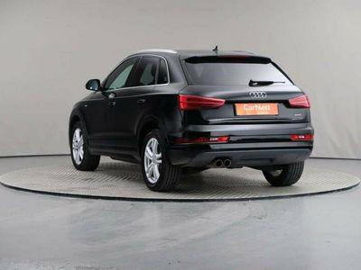 occasion Audi Q3 2.0 TDI 150 ch S tronic 7 Quattro, S line