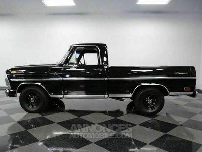 occasion Ford F100 F100302 v8 1969 prix tout compris