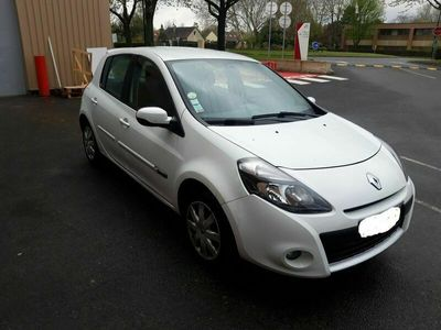occasion Renault Clio III dCi 75 eco2 Expression Clim Euro 5