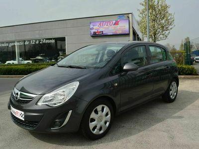 occasion Opel Corsa 1.3 CDTi ecoFLEX Cosmo Start/Stop DPF