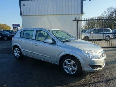 occasion Opel Astra Enjoy 1.4 - 90 Twinport