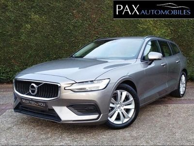 occasion Volvo V60 D4 190ch GT 8 Adblue Business Executive